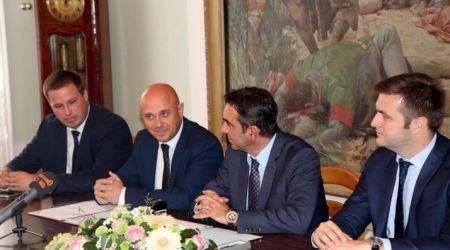Kreće projekt aglomeracije Đakovo vrijedan 267 milijuna kuna